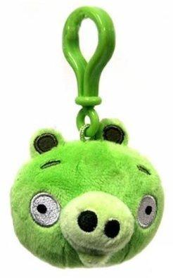 Imagen de Angry Birds Clip Backpack - Piglet