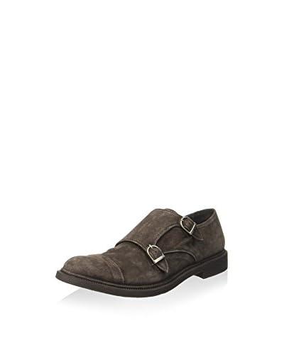 Pantofola d'Oro Zapatos Monkstrap Gris