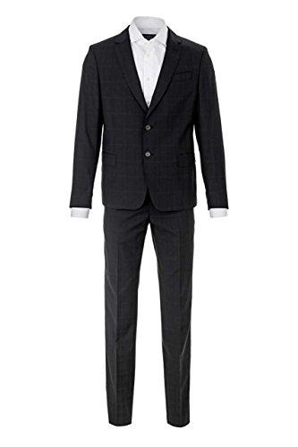 Armani-Collezioni-Suit-M-LINE-DROP-8-Color-Black