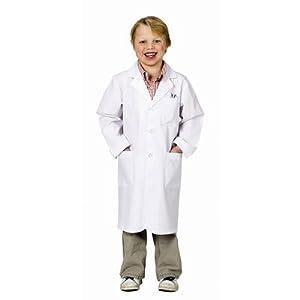 Aeromax Jr. Lab Coat from Amazon.com, LLC *** KEEP PORules ACTIVE ***