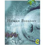 Human Biology Book & Infotrac by Cecie