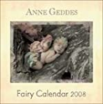 Anne Geddes Fairy: 2008 Wall Calendar