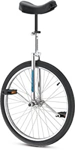 Torker Unistar CX Unicycle - 24
