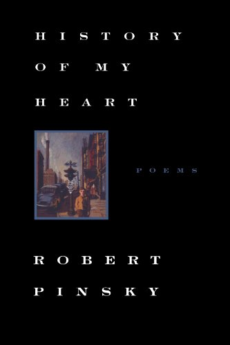 History of My Heart: Poems