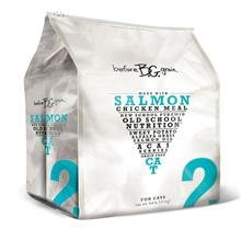 Bg Dry Cat Salmon 3.3 Lb