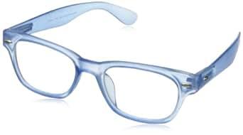 Bright Blue Glasses Frames : Amazon.com: Peepers Rainbow Bright Wayfarer Eyeglasses ...
