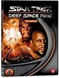 echange, troc Star Trek : Deep Space Nine : L'Intégrale Saison 4 - Coffret 6 DVD