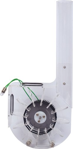 Pitsco H2O Turbine Kit (For 10 Students)
