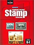 Scott Standard Postage Stamp Catalogue Volume 3: Countries of the World G-I