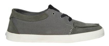 Fallen Skateboard Shoes Yuma Thomas Grey/White, shoe size:42