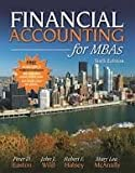img - for Financial Accounting for MBAs, 6th Edition book / textbook / text book