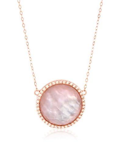 Kute Jewels Conjunto de cadena y colgante Edet