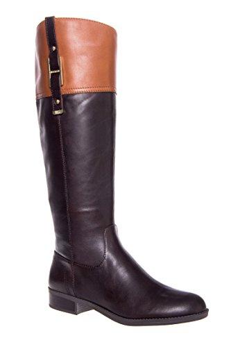 Gibsy Low Heel Boot