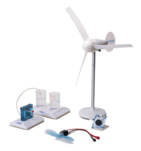 Horizon Fuel Cell Technologies HydroWind Education Kit – Energy and
