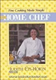img - for Home Chef Fine Cooking Made Simple by Ets-Hokin, Judith (1988) Hardcover book / textbook / text book