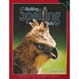 Building Spelling Skills Book 5, Second Edition