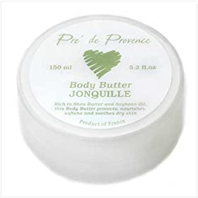 JONQUILLE MOISTURIZING BODY BUTTER BEAUTY CREAM LOTION
