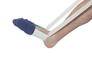 Homecraft Terry Cloth Sock Aid by Patterson Medical