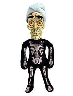 jeff dunham talking achmed doll. Black Bedroom Furniture Sets. Home Design Ideas