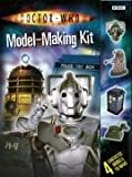 Doctor Who: 3-D Model Making Kit