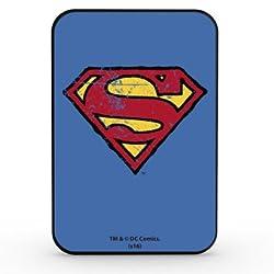 Artis 5000mah Slim Power Bank - Superman