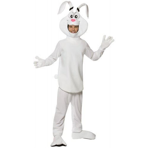 Trix Cereal Rabbit Adult Cartoon Halloween Costume