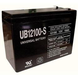 12V 10AH REPLACEMENT for Generac 0G9449 BATTERY
