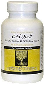 Cold Quell 180 Capsules by Blue Poppy