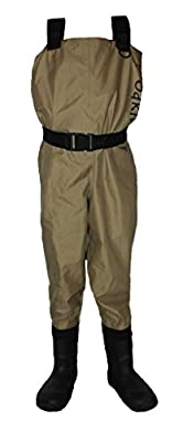 Toddler and Childrens Breathable Nylon Waders