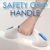 Bath and Shower Suction Cup Safety Bar