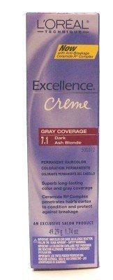 loreal-excellence-creme-color-71-dark-ash-blonde-174-oz-case-of-6