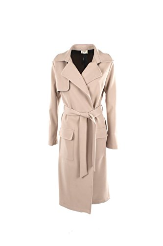 Trench Donna Toy G 42 Rosa Allan Autunno Inverno 2016/17
