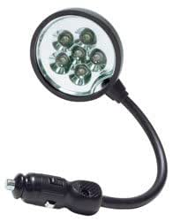 Roadpro RPSJ-941 Map Light 12 Volt LED Roadpro