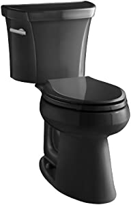 Kohler K 3889 7 Highline Comfort Height Gpf Toilet