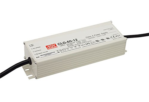 Mean Well Clg-60-24 Power Supply
