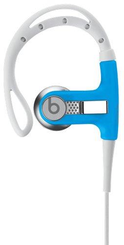 Powerbeats By Dr. Dre In-Ear Headphone (Neon Blue)