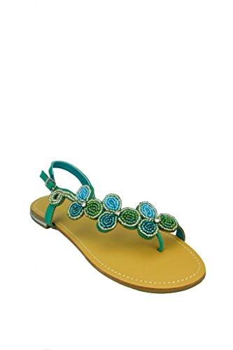 Flat Womens Sandals