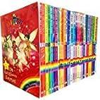Rainbow Magic Super Set, 28 Books Pack (7X…