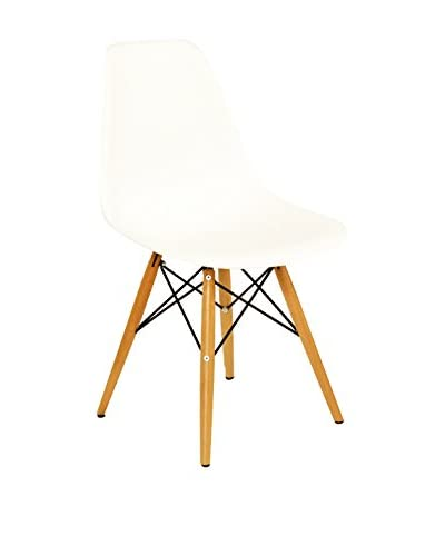 Evergreen Home Stuhl weiß