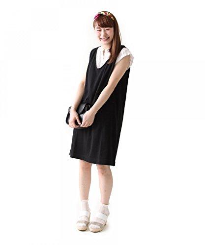ジャンパースカート(Jumper Skirt)COEN