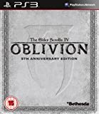 The Elder Scrolls IV: Oblivion 5th Anniversary Edition (Playstation 3)