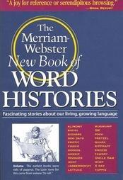 Merriam-Webster's Word Histories