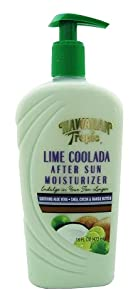Moisturizer After Sun Hawaiian Tropic Lime Coolada (16 fl oz)