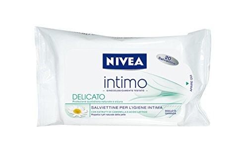 nivea-intimo-salviettine-20pz