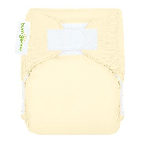Bumgenius Newborn Cloth Diaper - Noodle front-764210