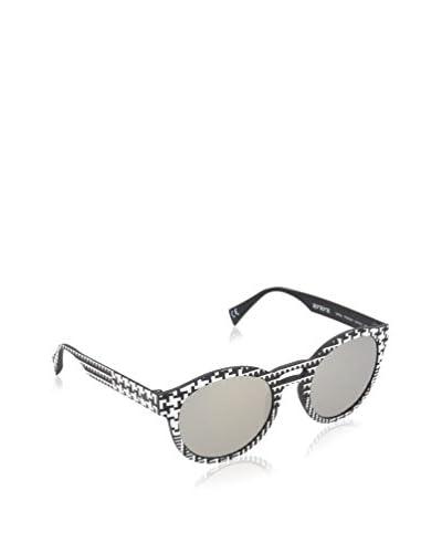 Eyeye Gafas de Sol IS006 Blanco / Negro