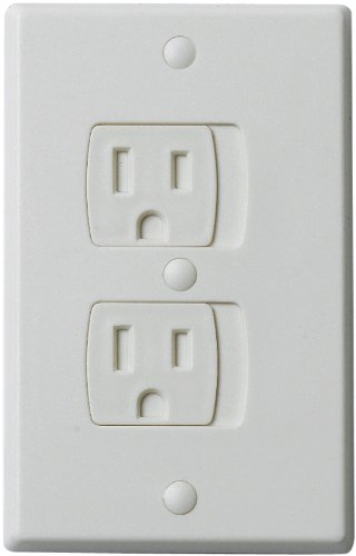 Parent Units 2 Pack Electrical Outlet Cover