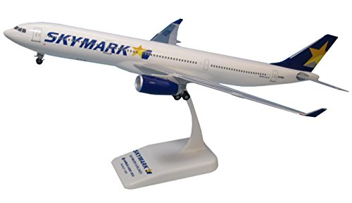 EVERRISE 1/200 SKYMARK AIRLINES AIRBUS A330-300