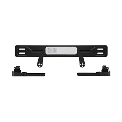 LG OSW100 Curved OLED TV Wall Mount пылесос lg vc53202nhtr
