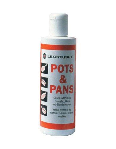 Le Creuset ポッツ&パンズ クリーナー 専用クリーナー